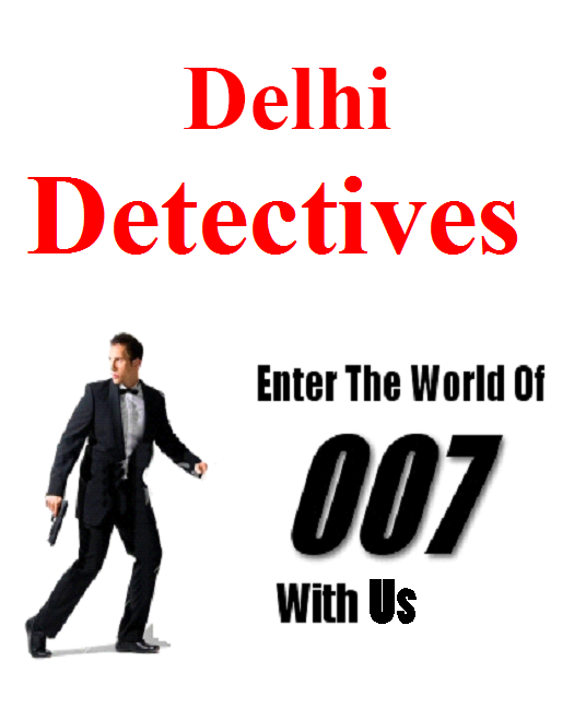 India Detectives
